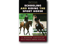 Schooling and Riding by Paul Cronin
